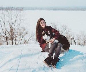 aida, beauty, and cold image