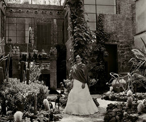 frida kahlo, mexico, and black and white image