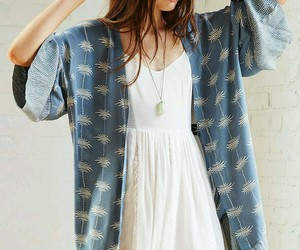 style, outfit, and boho image