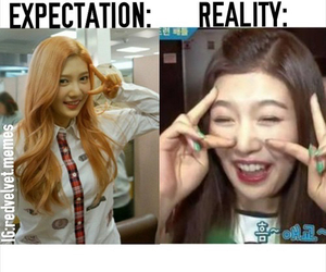 meme, kpop, and joy image