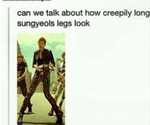 funny, k-pop, and kpop meme image