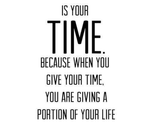 time, quotes, and life image