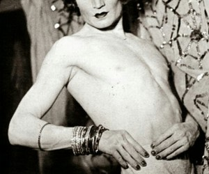 1920, 20's, and taboo image