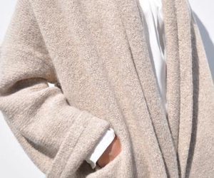 fashion, style, and beige image