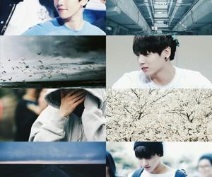exo, v, and jungkook image