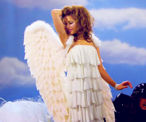 angel, pretty, and zendaya image