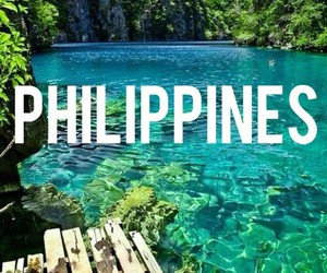 exotic, Philippines, and relax image