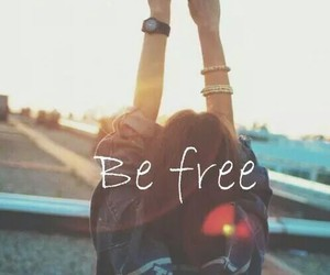 be free, free, and freedom image
