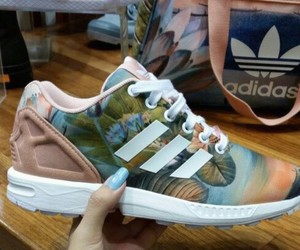 adidas, trainers, and air max image