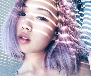 asian, ulzzang, and asian girl image