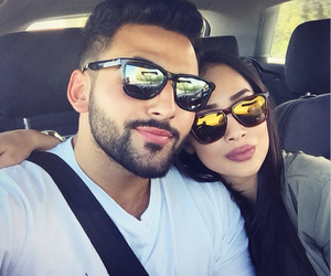 couple, dilara, and love image