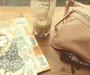 rainysaturday coffee joy image