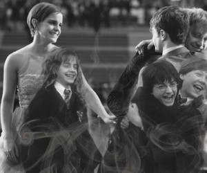 harry potter, hermione granger, and potterhead image