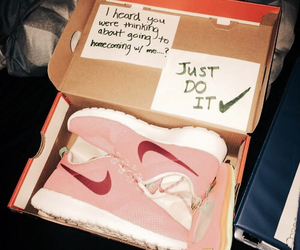 lol, nike, and cute image