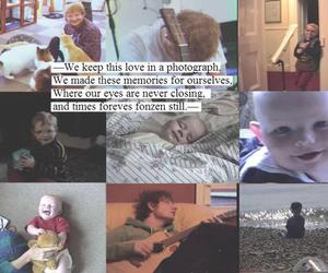 photograph, ed sheeran, and love image