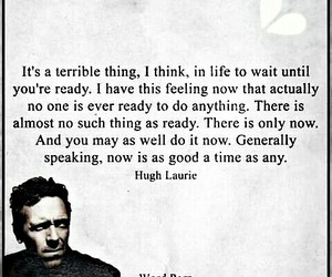 hugh, inspire, and laurie image