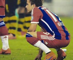 germany, mario gotze, and broos image