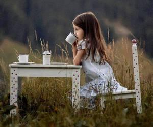 children, love children, and beautiful kids image
