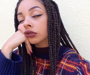 hair styles of braids 72 images about senegalese twist amp box braids on we 3978 | superthumb