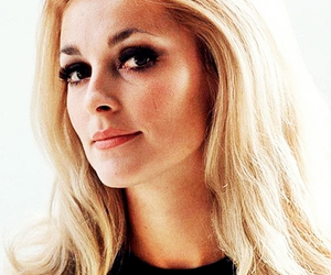 sharon tate, blonde, and retro image