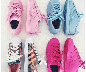 adidas and love it image