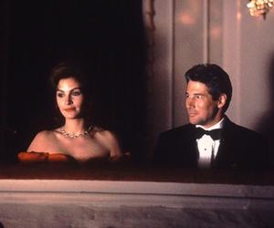 pretty woman, couple, and julia roberts image