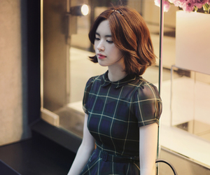 asian girl, cute, and beautiful image