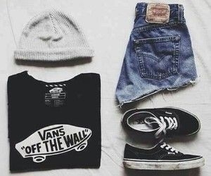 beanie, black, and hipster image