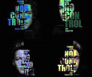 one direction, no control, and liam payne image