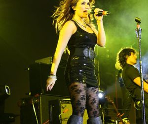 boots, dulce maria, and mexico image