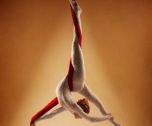 flexibility, flexible, and splits image