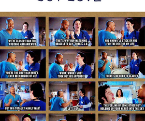scrubs, guy love, and jd and turk forever image