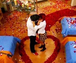 amor, enamorados, and couple image