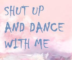 dance, grunge, and kiss me image