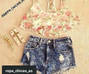 clothes, fashion, and perfecto image