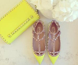 fashion, shoes, and bag image