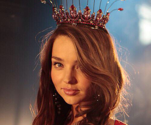 miranda kerr, Victoria's Secret, and angel image