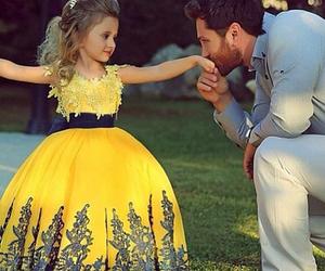 dress, love, and girl image