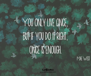 quote and yolo image