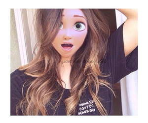 bethany mota, hair, and pretty image