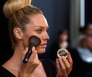 model, candice swanepoel, and fashion image