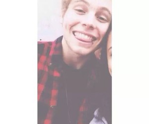 luke hemmings, icon, and 5 seconds of summer image