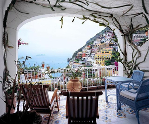 travel, italy, and view image
