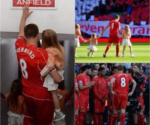 Liverpool and Steven Gerrard image
