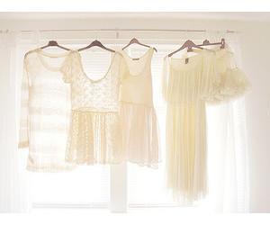closet, clothes, and sheer image