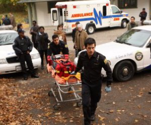 actors, paramedic, and canadian image