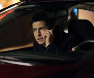 car, phone, and toby logan image