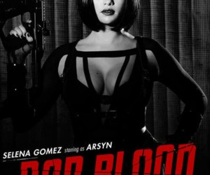 selena gomez, bad blood, and Taylor Swift image
