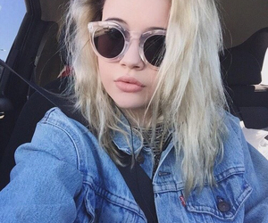 bea miller and grunge image