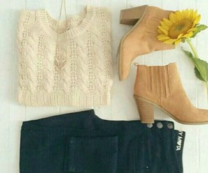 outfit, cute, and fashion image